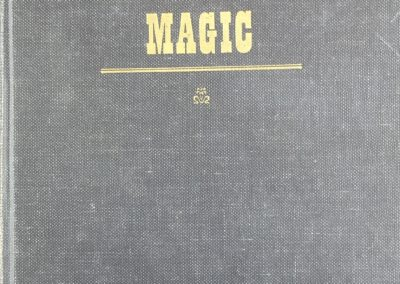 Magician's Magic
