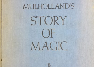Story of Magic