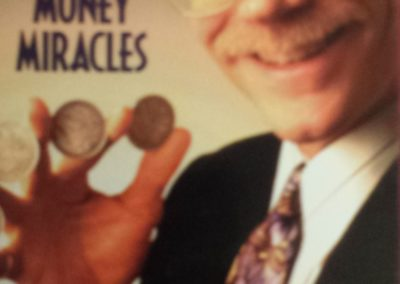 Easy To Master Money Miracles Volume 1