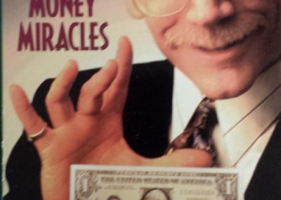 Easy To Master Money Miracles Volume 2