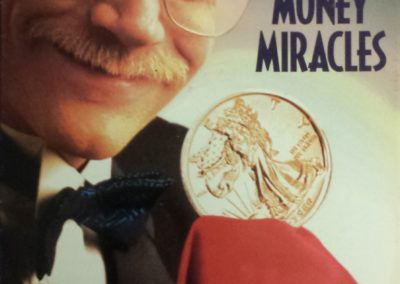 Easy To Master Money Miracles Volume 3