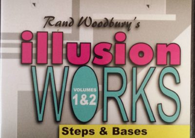 Illusion Works Volumes 1 and 2