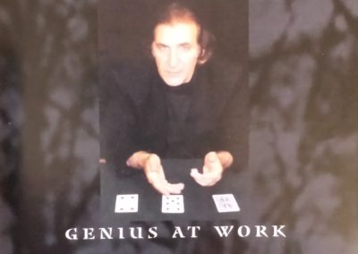Genius At Work Volume 4