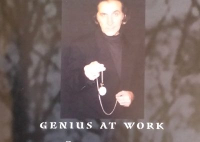 Genius At Work Volume 3