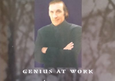 Genius At Work Volume 1