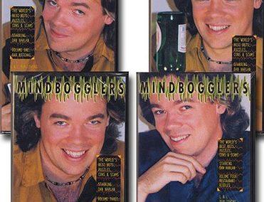 Mindbogglers Volume 4